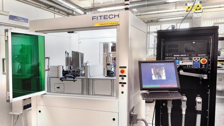 Jak wygląda automatyzacja produkcji krok po kroku?